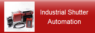 industrial shutter automation